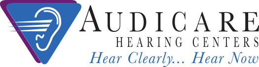 Gaylord Hearing Care Logo for Audicare Hearing Center